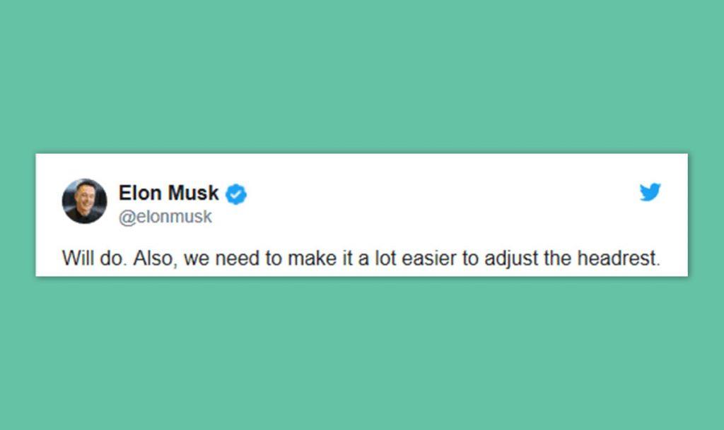 Elon Musk tweet12 blog wow
