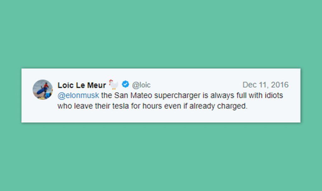 Elon Musk tweet7 blog wow