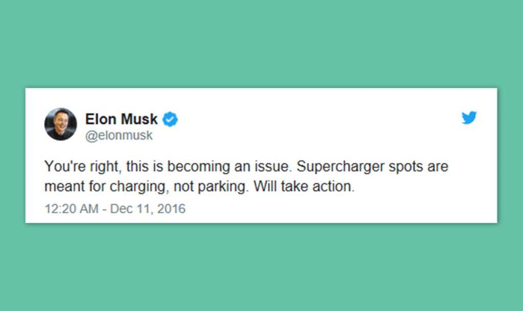 Elon Musk tweet8 blog wow