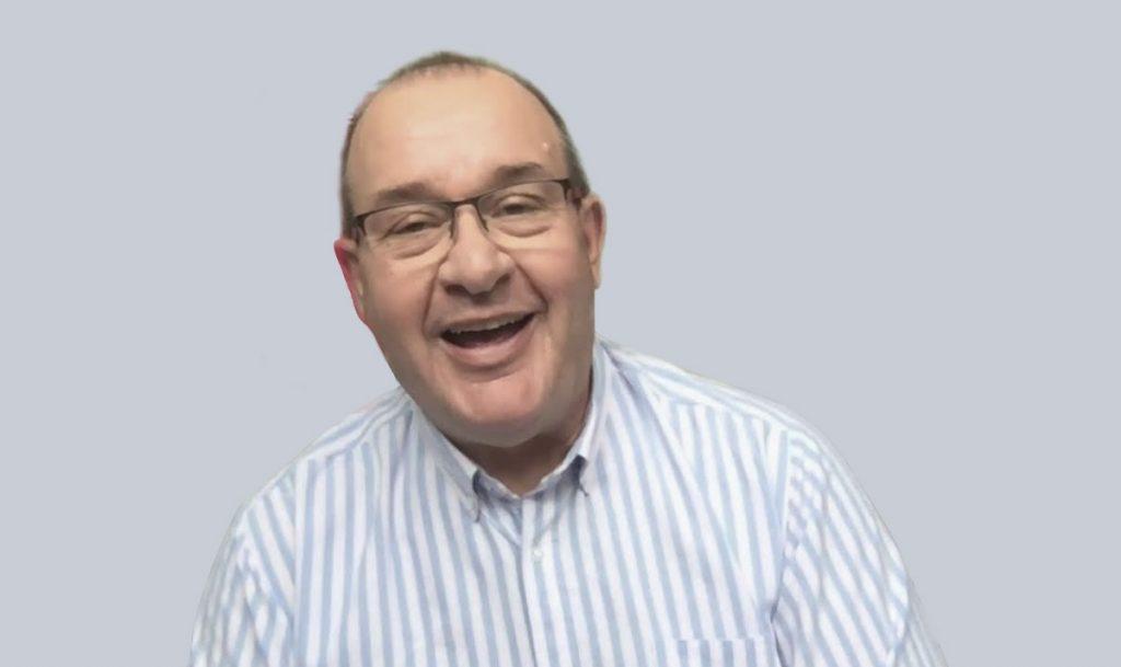 Expertos Colin Shaw blog wow