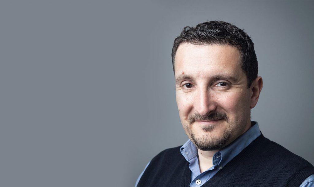 Ian Golding - Tendencias en Experiencia de Cliente