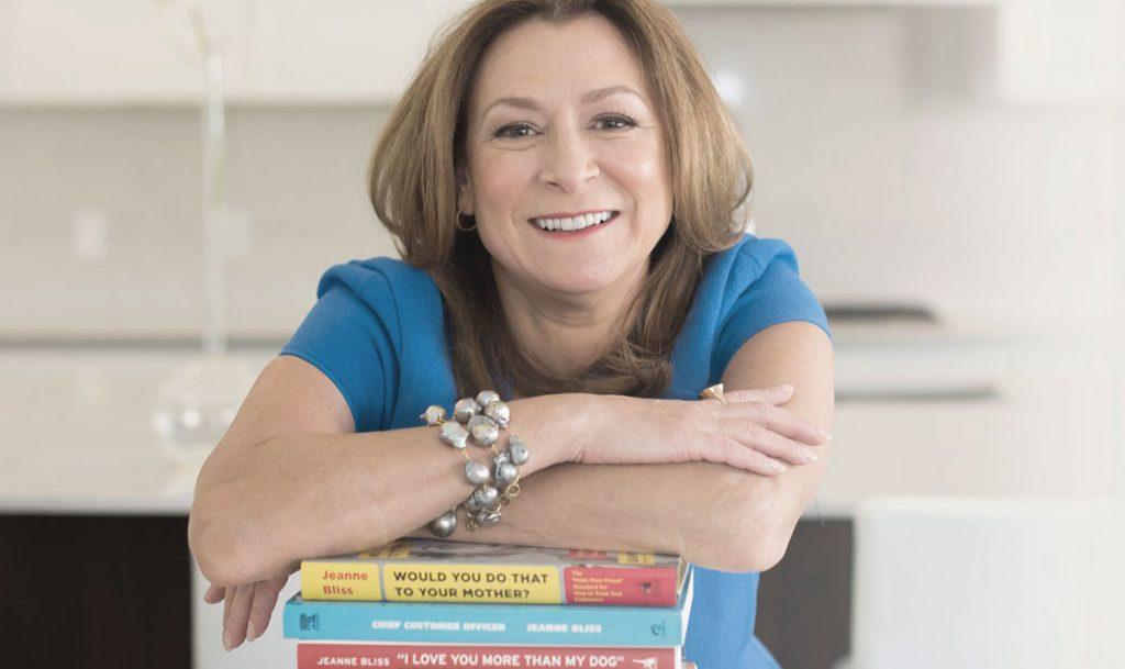 Jeanne Bliss - Tendencias en Experiencia de Cliente