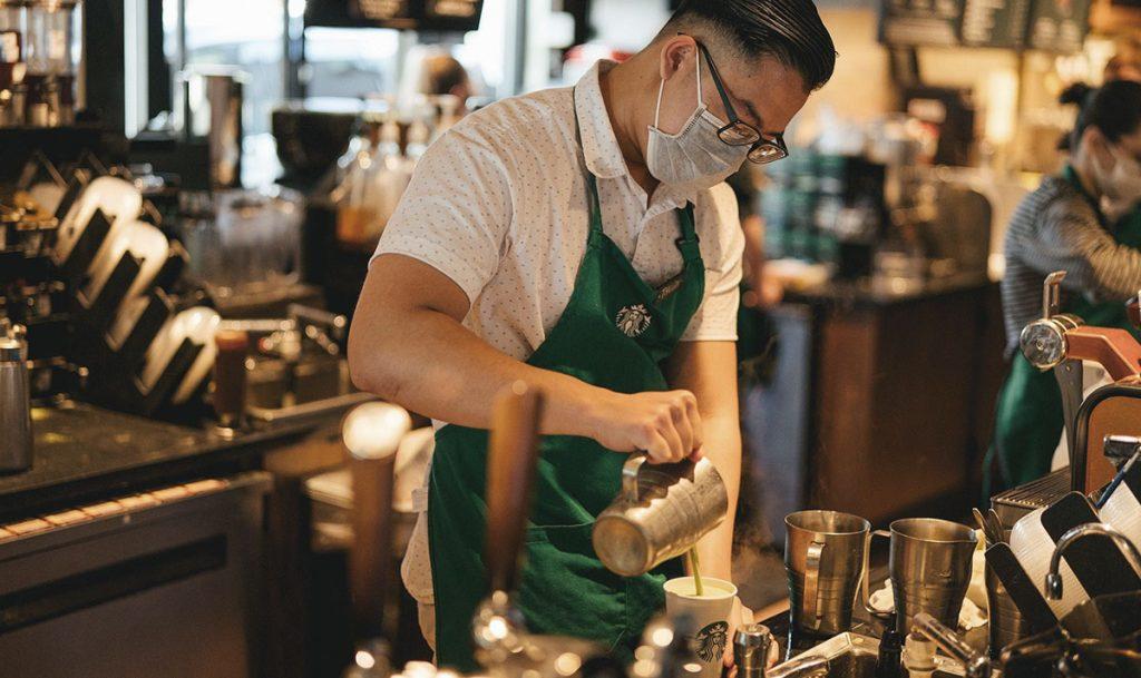 Starbucks y el diseño de la experiencia