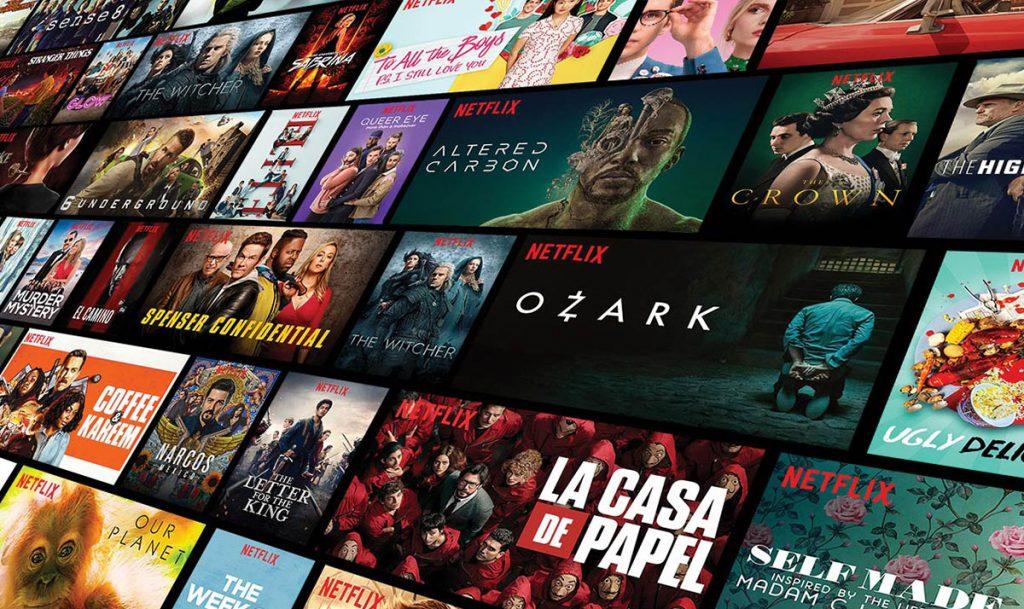Netflix y la personalización