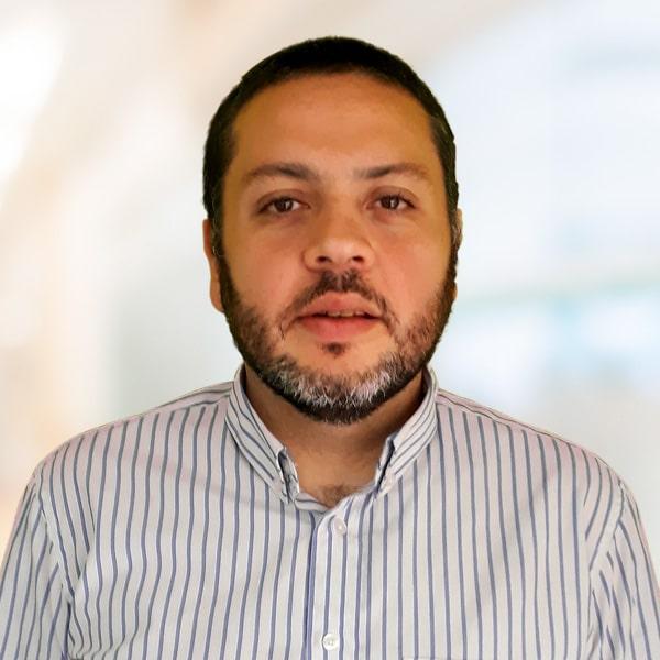Guillermo Sabor