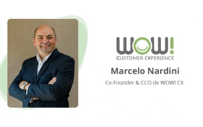 Nuestro CCO Marcelo Nardini estuvo invitado en BoostIt! México