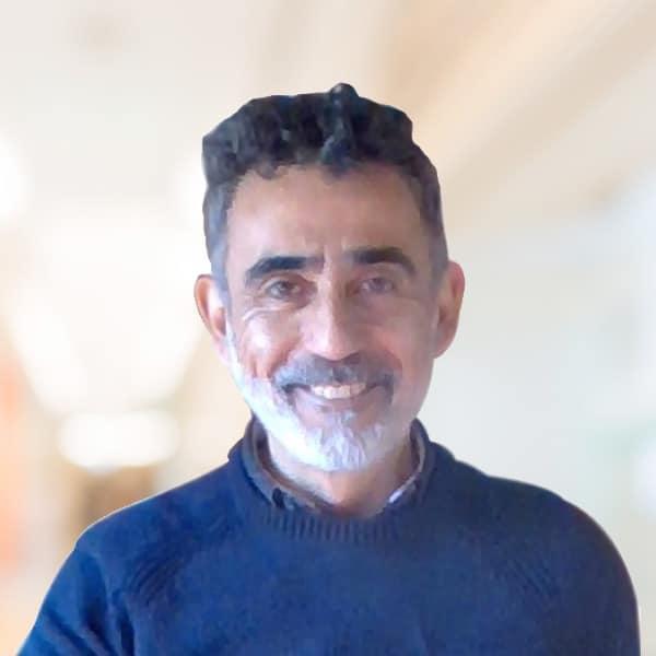 Renzo Moyano