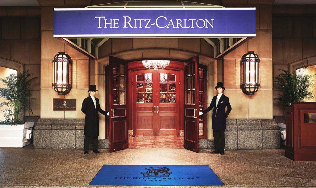 Experiencias maravillosas Ritz blog wow
