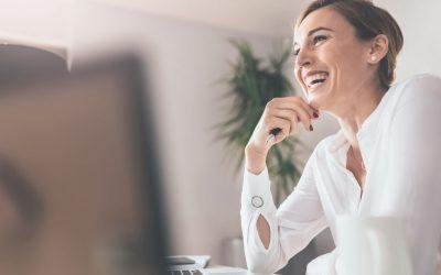 ¿Estás entregando «Confort y alegría» a tus clientes?