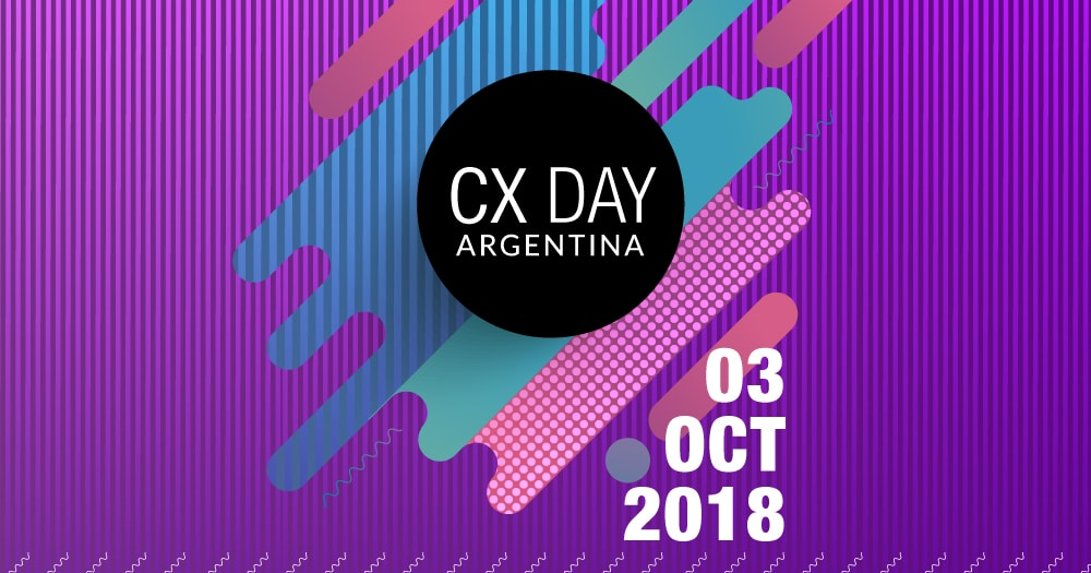 cx day argentina 2018 wow