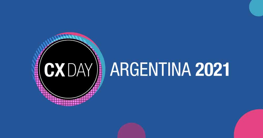 cx day argentina 2021 wow