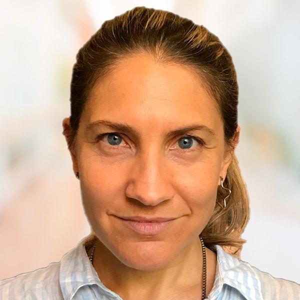 Jeanine Leonhardt