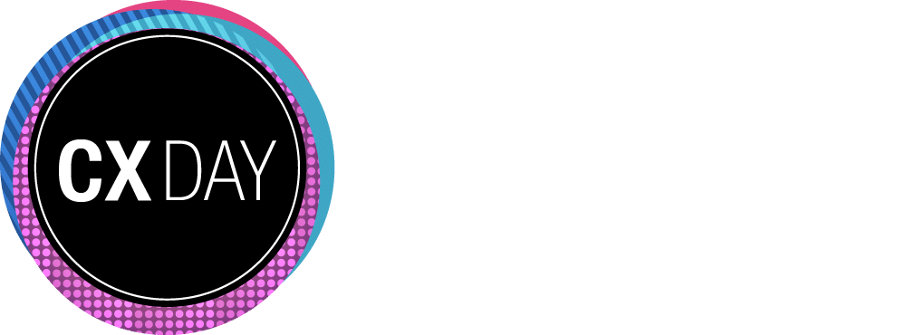 logo cx day arg 2021