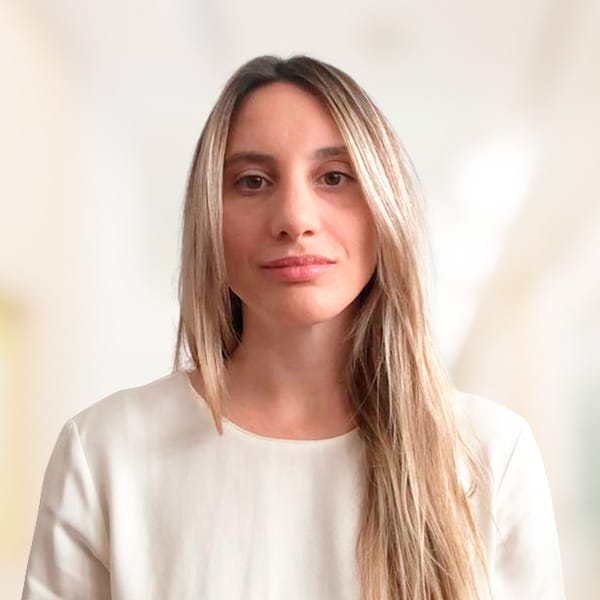 Clara Marensi