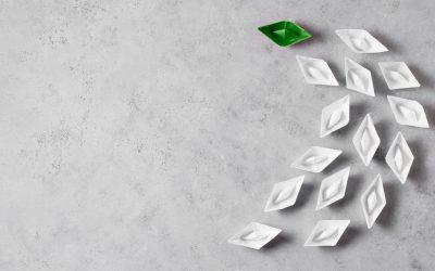 3 principios del liderazgo para mejorar la Experiencia de Cliente y del empleado