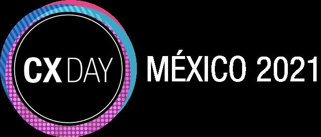 logo cx day mex 2021
