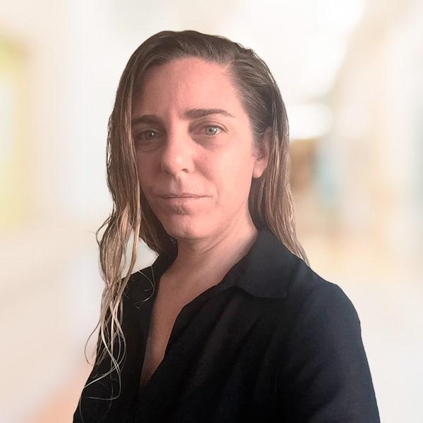 Mariana Terron