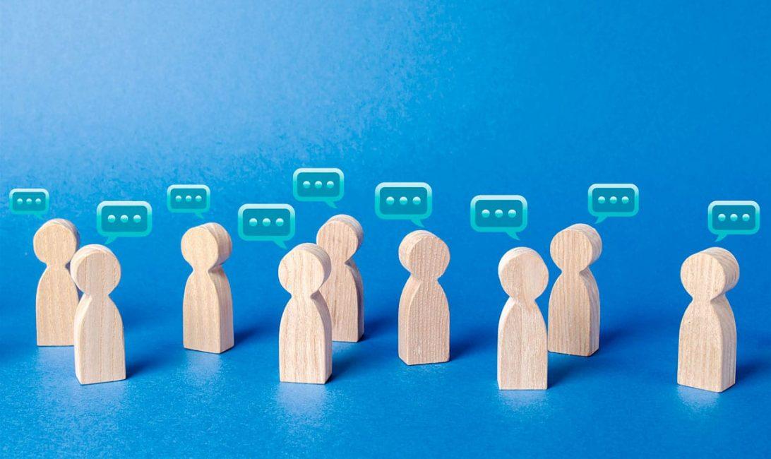Claves que te ayudarán a usar el feedback de tus clientes para diseñar experiencias
