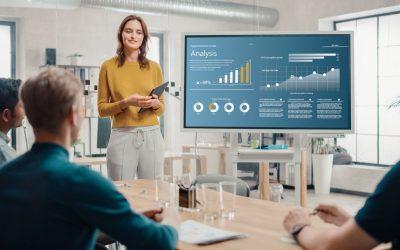 Cuatro tecnologías que transformarán la experiencia del cliente
