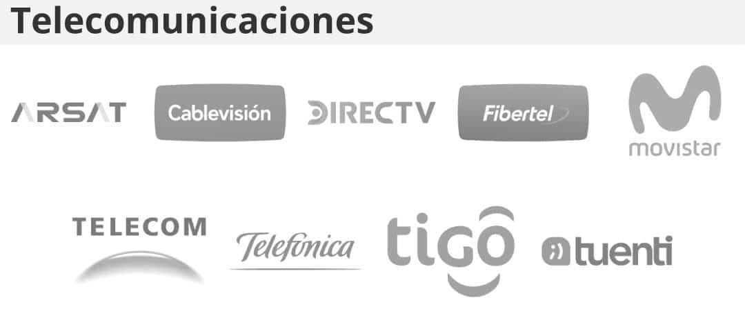 telecomunicaciones clientes wow