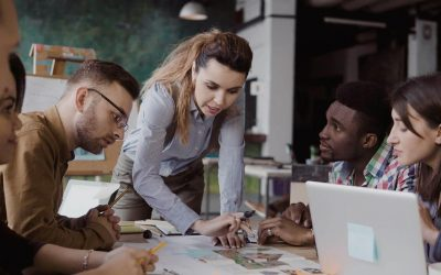 4 expertos globales en Experiencia de Cliente comparten sus consejos de liderazgo