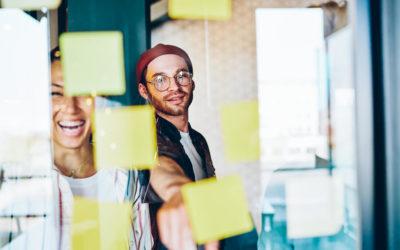 3 estrategias para acelerar el éxito de la innovación centrada en el cliente
