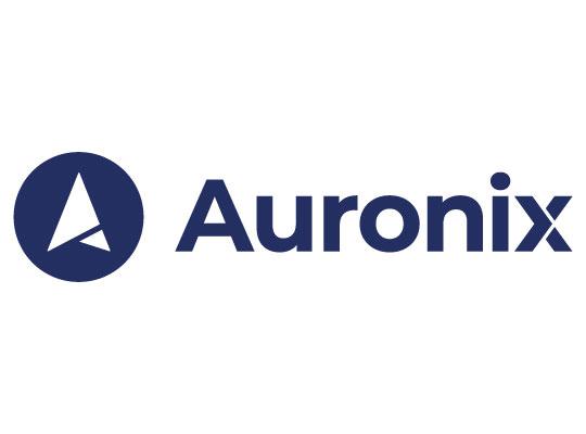 auronix sponsor