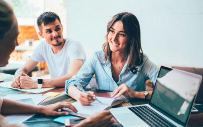 ¿Cómo cultivar la confianza del cliente?