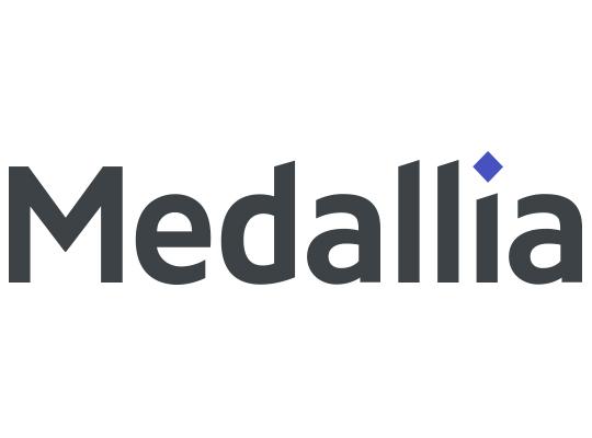 medallia sponsor