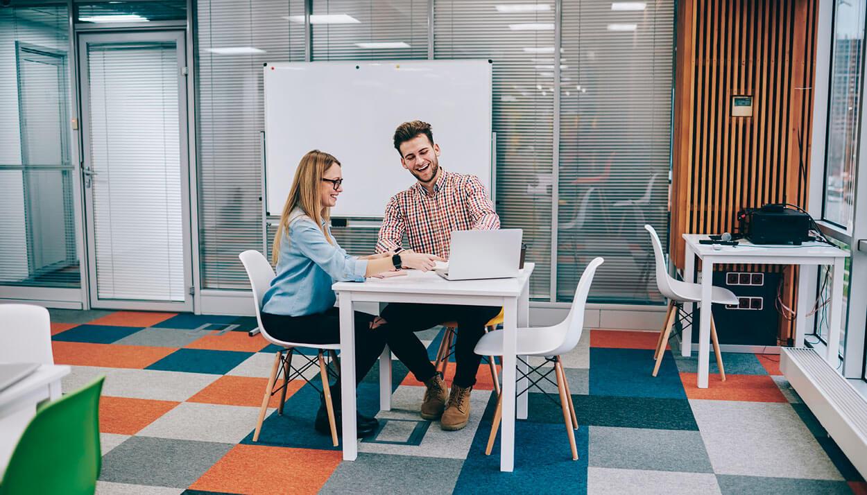 7 formas de mantener al cliente en primer plano