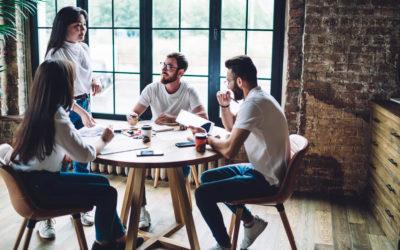 ¿Qué está impidiendo el cambio en tu empresa?